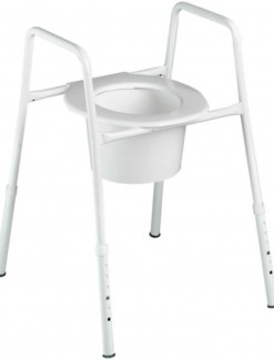 Over Toilet Aid - K Care - Bathroom Safety/Toilet Aids