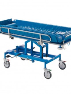 Kerry Mobile Shower Trolley - Professional/Showering & Changing