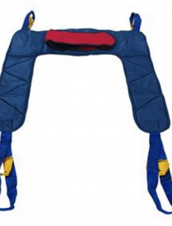 Sling Access Toileting - Kerry - Professional/Patient Transfer/Patient Slings
