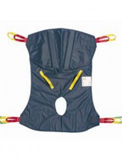 Sling - Hammock Fabric - Kerry - Professional/Patient Transfer/Patient Slings