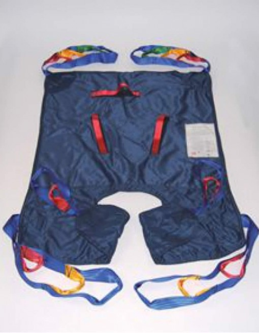 Sling - Quicklift Deluxe Polyester Kerry in Professional/Patient Transfer/Patient Slings
