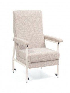 Clarence Day Chair Highback - Assistive Furniture/High Back Chair