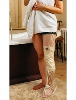 LimbO Adult Full Leg Protector - Braces & Supports/Protectors & Seals