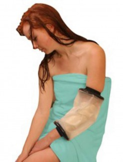 LimbO Adult Waterproof Elbow Protector - Braces & Supports/Protectors & Seals