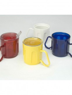 Medeci System Cup - Daily Aids/Drinking Aids