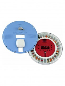 MedReady MR-357FL Auto Pill Dispenser SMS/Email Alerts Light - Medication Aids/Medication Dispensers