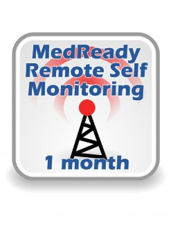 MedReady Remote Monitoring Subscription - 1 month - Medication Aids/Medication Aids Accessories