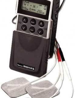 Metron Digital TENS Unit - Professional/Electrotherapy/TENS