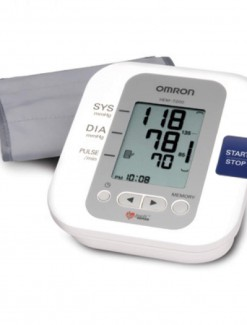 Omron Deluxe Blood Pressure Monitor - Health Monitoring/Blood Pressure Monitors