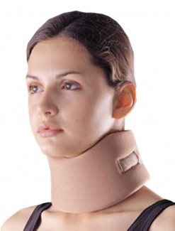 Cervical Collar Firm Density - Braces & Supports/Upper Body/Head & Neck