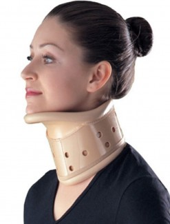 Soft orthopedic Cervical Collar - Braces & Supports/Upper Body/Head & Neck