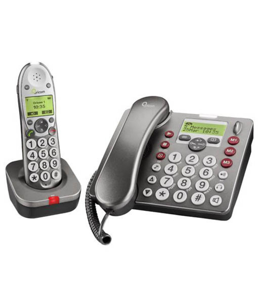 Find Cordless Phones For Seniors » Daily Aids