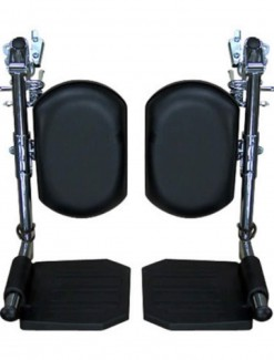 Elevating Legrests for OSD Wheelchair - Wheelchair Accessories/Foot & Leg Accessories