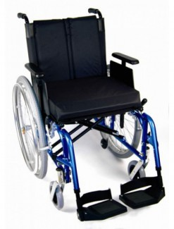 OSD Lightweight Wheelchair - Manual Wheelchairs/Lightweight