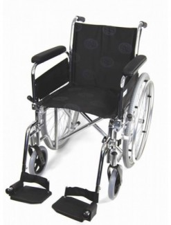 OSD Manual Wheelchair - Manual Wheelchairs/Transport Wheelchairs