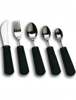 Good Grips Cutlery - Daily Aids/Dining & Eating Aids