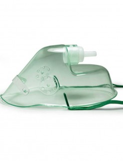 Universal Oxygen Mask - Respiratory Care/Oxygen Accessories
