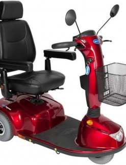 Invacare Pegasus Mobility Scooter - 3 Wheel - Mobility Scooters/3 Wheel Scooters