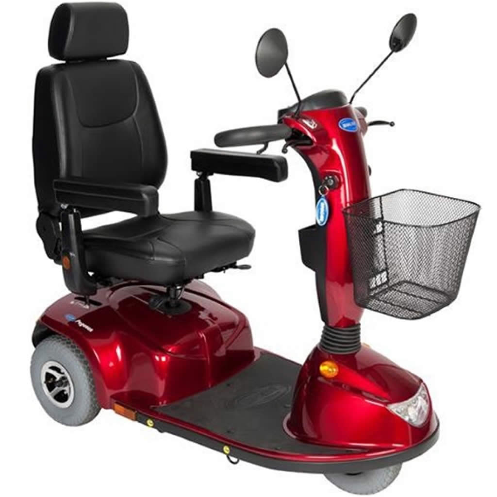 Inspect Invacare Pegasus 3 Wheel Mobility Scooter Below 3 3 Wheel Scooters Mobility