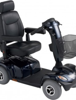 Invacare Pegasus Mobility Scooter - 4 Wheel - Mobility Scooters/4 Wheel Scooters