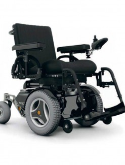 Permobil C300 PS Scripted Power Chair - Power Wheelchairs/Outdoor Use
