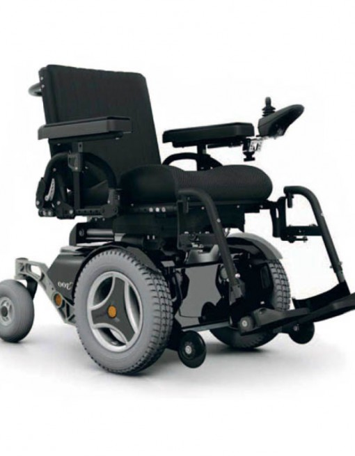 Permobil C300 PS Scripted Power Chair in Power Wheelchairs/Outdoor Use
