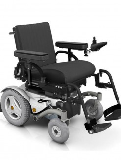 Permobil C350 PS Scripted Power Chair - Power Wheelchairs/Outdoor Use