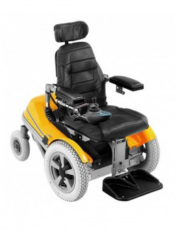 Permobil Koala Miniflex Scripted Power Chair - Pediatrics Kids/Power Wheelchairs for Children