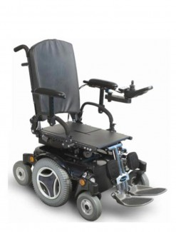 Permobil M300 PS Scripted Power Chair - Power Wheelchairs/Outdoor Use