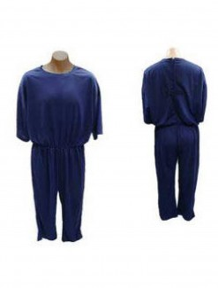 Mens Sundowner Suit - Night - Adaptive Clothing/Mens/Men's Sleepwear