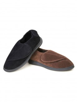 Petal Back Home Shoe Mens - Adaptive Clothing/Mens/Men's Footwear