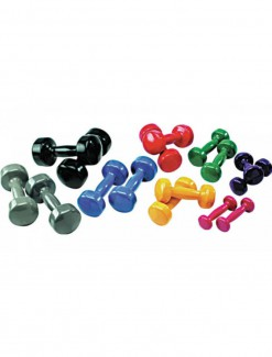 Dumbbells - Fitness & Rehab/Strength/Dumbbells