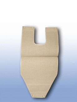 Footrest Sling only to suit shower chairs - Bathroom Safety/Bathroom & Toilet Accessories