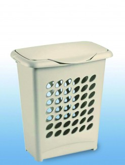 Hamper - Professional/Laundry/Laundry Accessories
