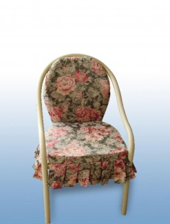 Kingston commode chair - Bathroom Safety/Shower Chairs & Seats