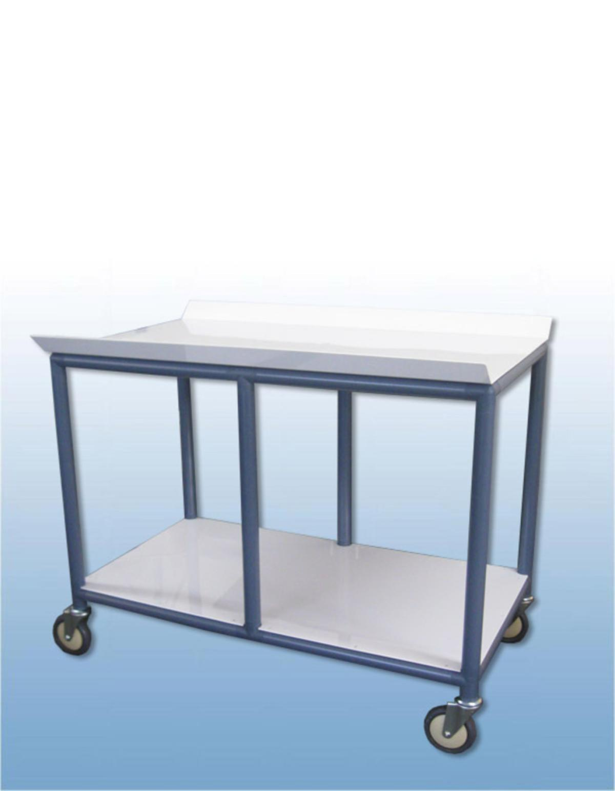Nice Laundry Folding Table Laundry Trolleys