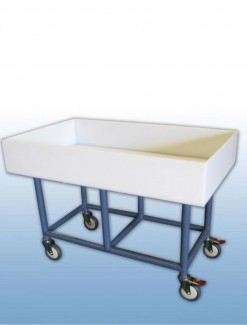 Laundry Sorting Table - Professional/Trolleys/Laundry Trolleys