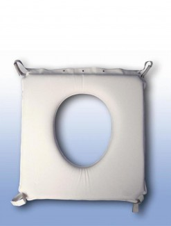 Seat Section Cushion - Bathroom Safety/Bathroom & Toilet Accessories