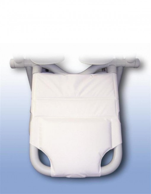 Shower Recliner padded foot sling in Bathroom Safety/Bathroom & Toilet Accessories