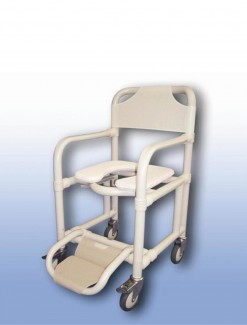 Standard mobile shower chair - Bathroom Safety/Shower Chairs & Seats