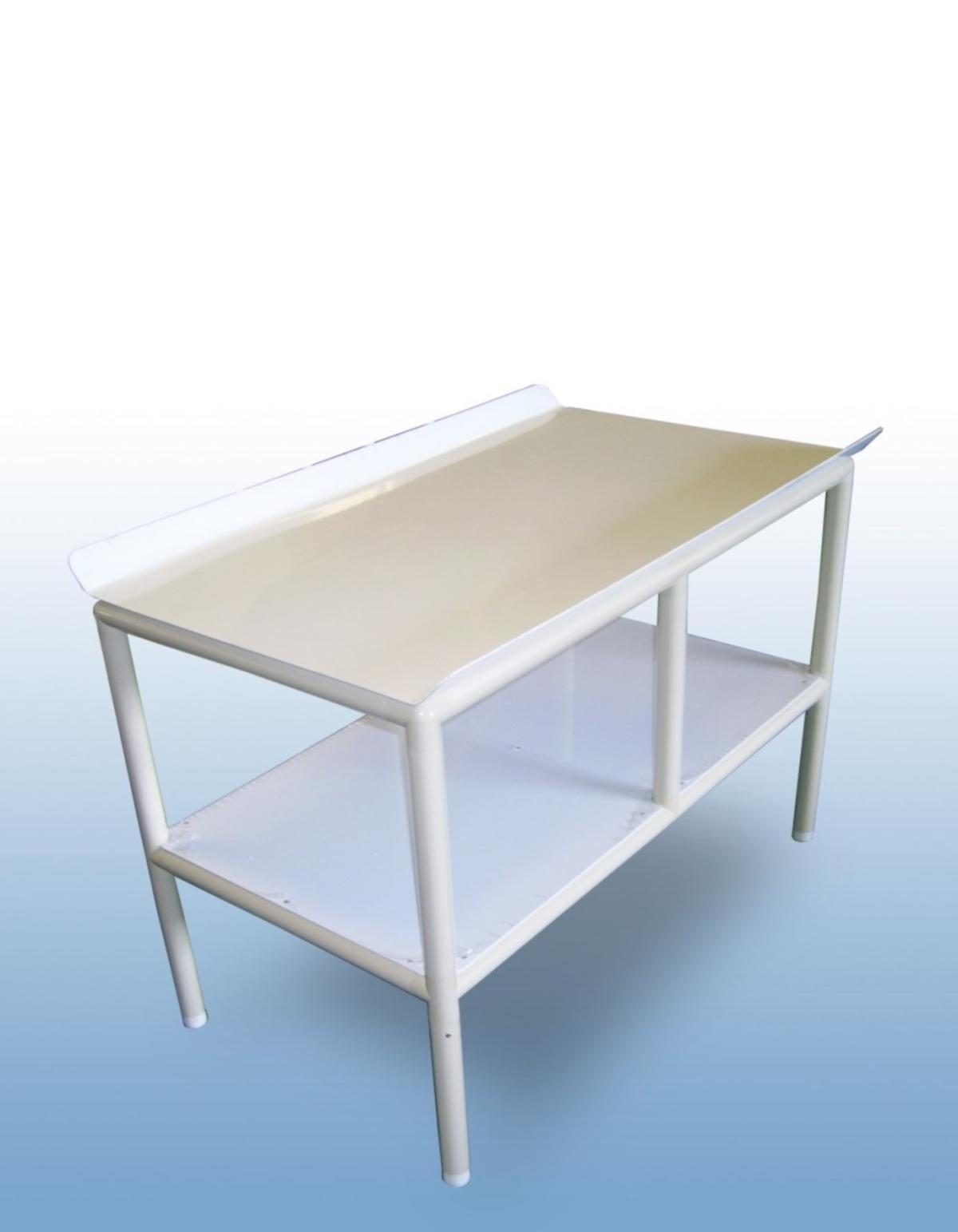Get Static Laundry Folding Table Laundry Trolleys
