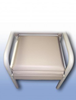 STD commode seat cushion - Bathroom Safety/Bathroom & Toilet Accessories