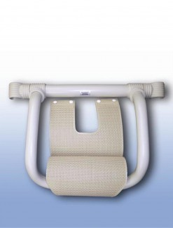 STD/Deluxe Footrest and Sling - Bathroom Safety/Bathroom & Toilet Accessories