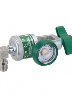 Medical Oxygen Dial Regulator - Respiratory Care/Oxygen Accessories