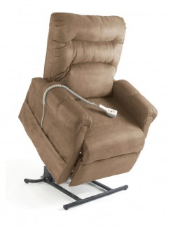 Pride C5 Lift Chair - Lift Chairs/Pride Lift Chairs
