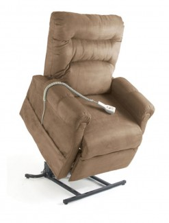 Pride C6 Lift Chair Twin Motor - Lift Chairs/Pride Lift Chairs