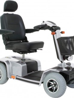 Pride Celebrity XL Deluxe Mobility Scooter - Mobility Scooters/Heavy Duty