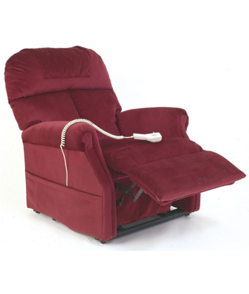 Finally Pride D30 Lift Chair Low Price $1 690 00