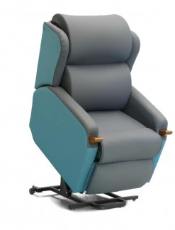 Pride Effortless Air Lift Chair - Lift Chairs/Pride Lift Chairs