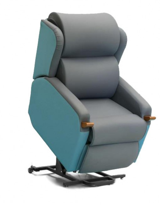 Pride Effortless Air Lift Chair in Lift Chairs/Pride Lift Chairs